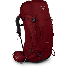 Osprey M's Kestrel 38 Backpack Rogue Red